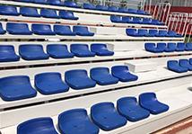 观众台座椅
