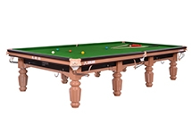 LY-XA1斯诺克台球桌