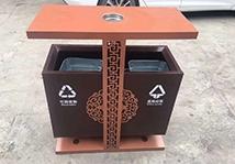 LY-GB602垃圾桶
