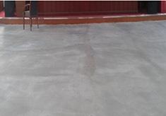 仓库固化地坪