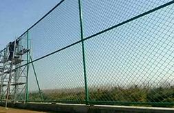 软式球场围网