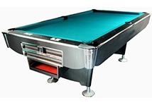 LY-S204B花式桌球台
