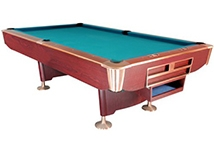 LY-S204A花式桌球台