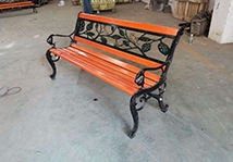 LY-GY503广场椅