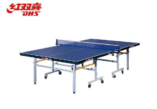 红双喜2023乒乓球台