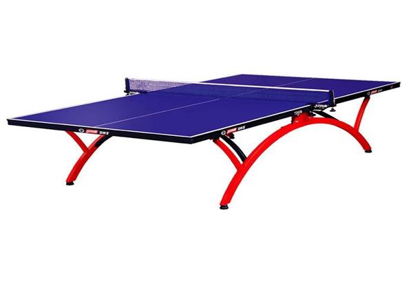 红双喜2828小彩虹乒乓球台