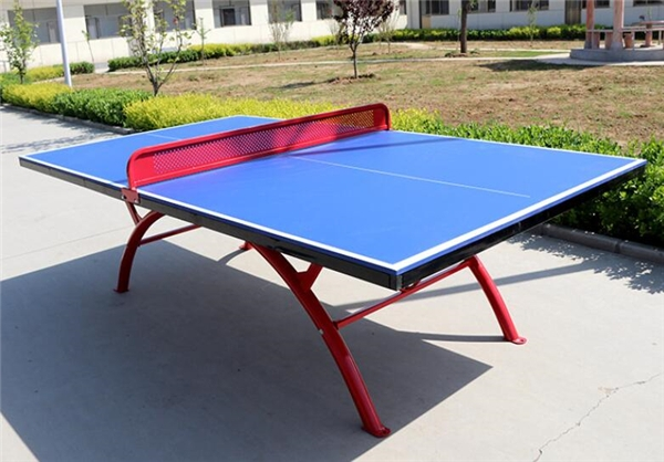 SMC室外乒乓球台