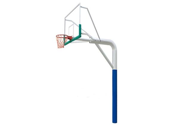 LY-1011全民健身篮球架