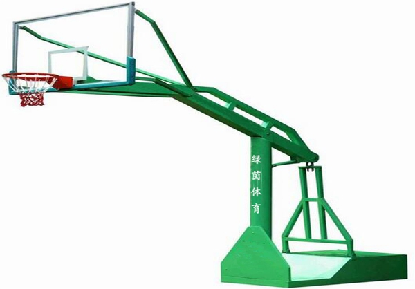 LY-220仿液压篮球架