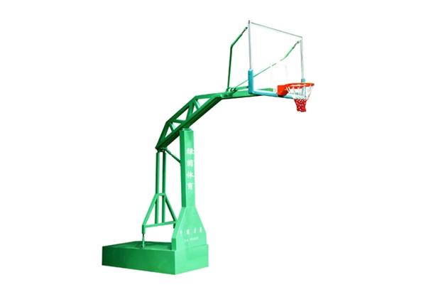 LY-301仿液压篮球架