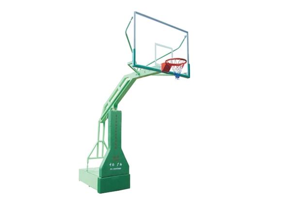 LY-201仿液压篮球架