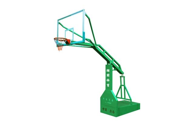 LY-101B仿液压篮球架