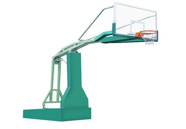 LY-1004手动液压篮球架