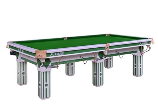 LY-X绅士豪华台球桌
