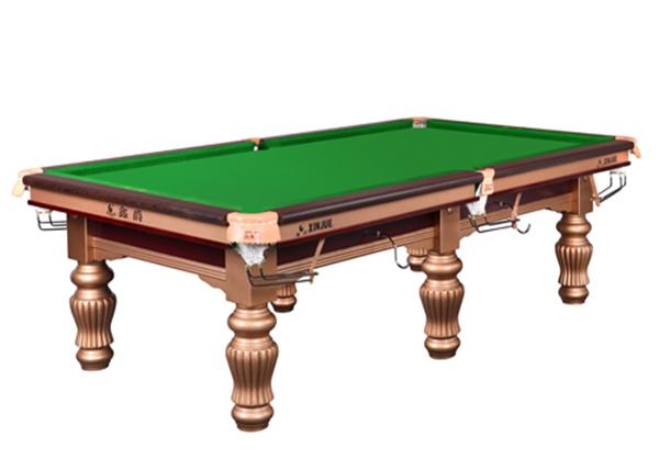 LY-X8001台球桌