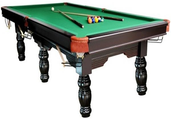 LY-S208C美式桌球台