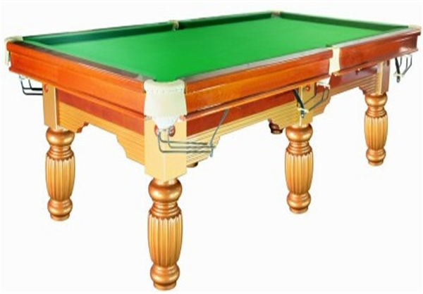 LY-S208A美式桌球台