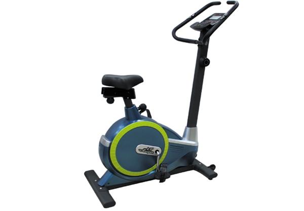 LY -B590 立式磁控健身车