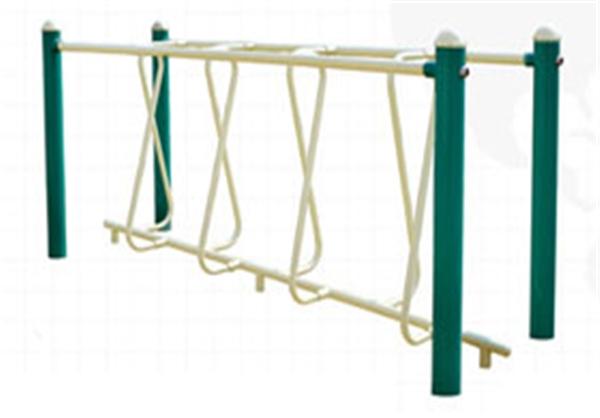 LY -041A 健步扭腰桥