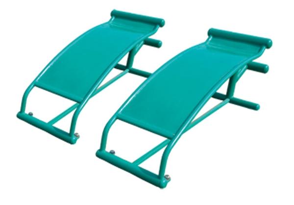 LY -020B 仰卧起坐板